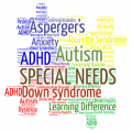Financial Planning for a Special Needs Child